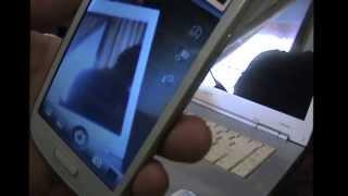Unboxing Celular Android Chino Perú-Galaxy III Mini Clone