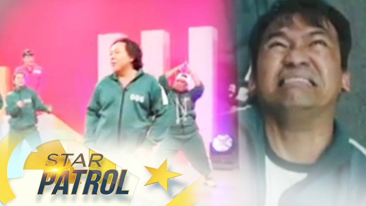 Download Pinoy, lumabas sa patok na Korean series na 'Squid Game'   TV Patrol