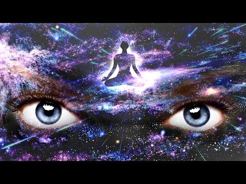 Repeat EXTREMELY POWERFUL FREQUENCY: THIRD EYE Meditation