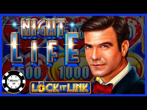 🔒high-limit-lock-it-link-night-life-🔒$25-max-bet-bonus-rounds-🔒huge-winning-sessions-slot-machine