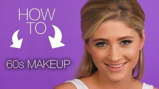 HOW TO | 60s Makeup Look | Superdrug