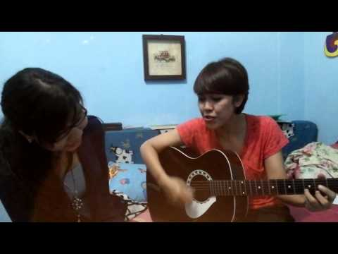 Telpon Aku by Sandy (cover by Agnes and Alice)