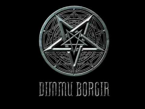 Клип Dimmu Borgir - Puritania