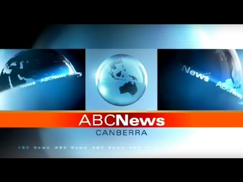 ABC News Canberra Opener | November 2005