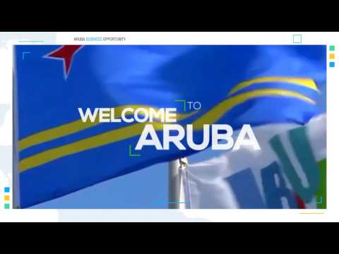 Aruba - A Place For Business