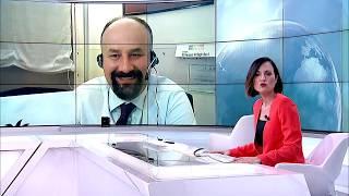 Il Festival TSN su Rai News 24: intervista al presidente Diego Righini