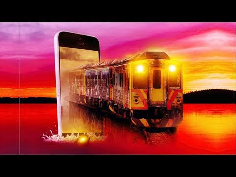 How to Create 3D Mobile Effects 2019 I Photoshop Tutorial I Mr.D thumbnail
