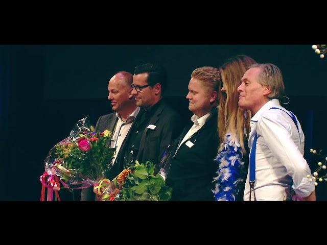 Ondernemer en starter van het jaar Regio Zwolle 2017