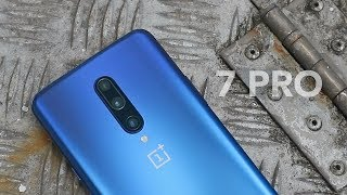 OnePlus 7 Pro Review: Upping Their Game