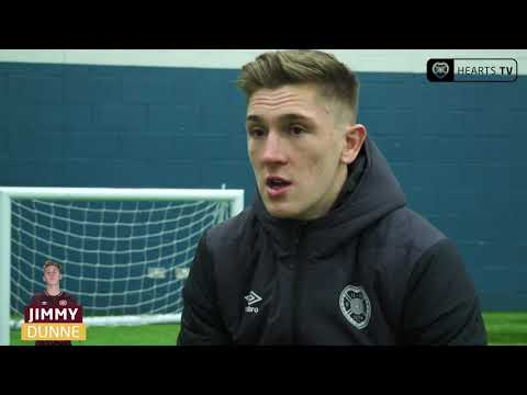 Preview: Jimmy Dunne | Interview
