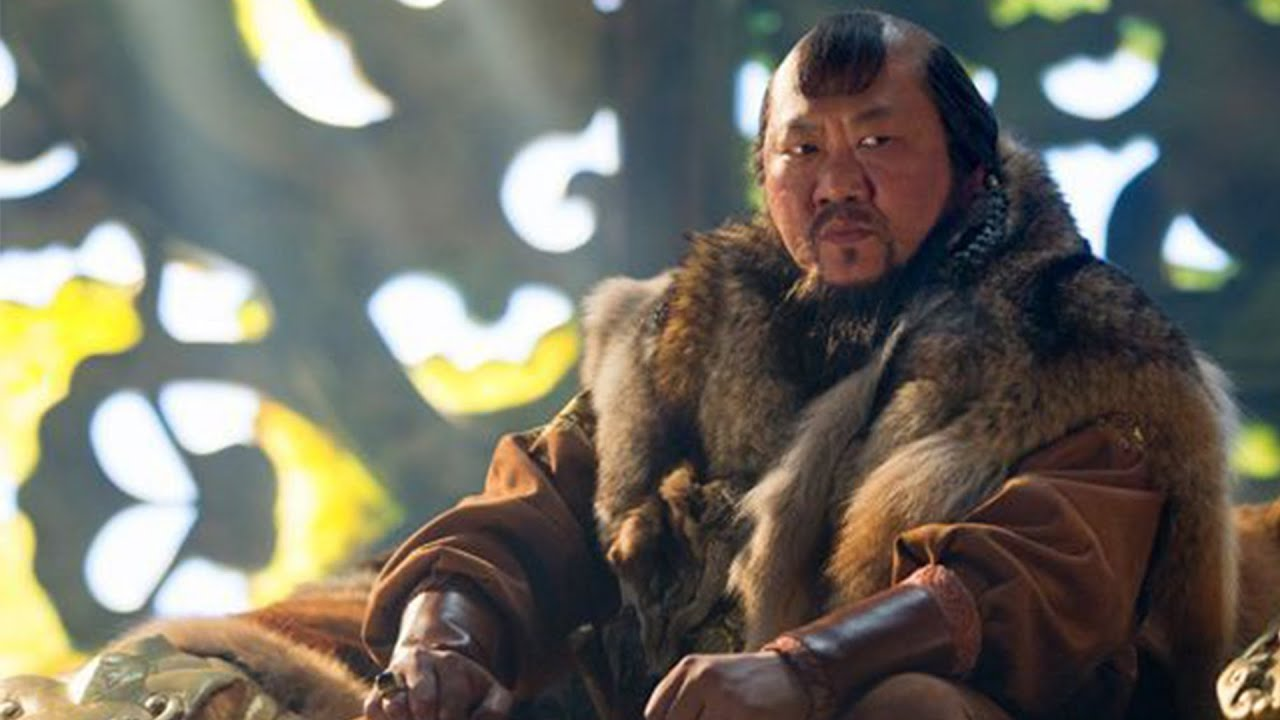 """""""Marco Polo"""" Review: Dominic Patten on Netflix's Fabulous New Discovery - YouTube"""