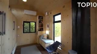 The Most Cleverly Designed Tiny House ~ Extraordinary Structures