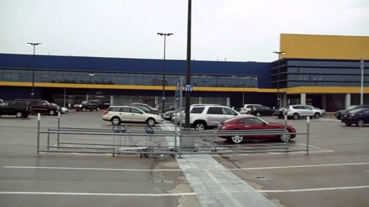The ikea store in bloomington minnesota in hd youtube for Ikea bloomington minnesota