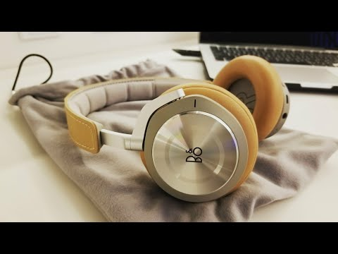 In-depth Review: Bang & Olufsen BeoPlay H9i - Exquisite Craftsmanship