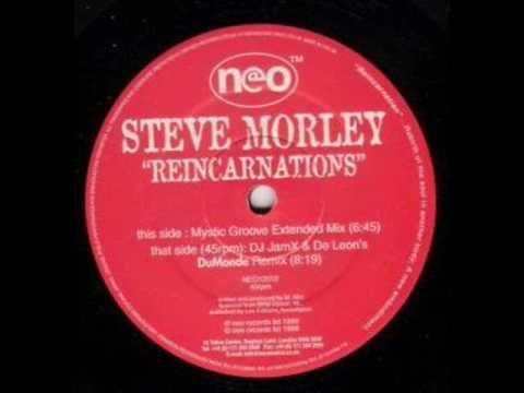 Steve Morley - Reincarnations (DJ JamX & De Leon's DuMonde Remix)