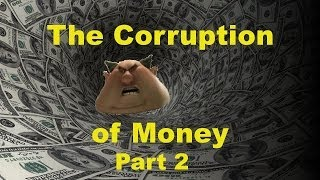FP026 The Corruption of Money (Part 2): Fractional Reserve, Central Banking And Bitcoin Thumbnail