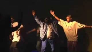 Mr. Hit Dat Hoe Contest, Dallas Tx