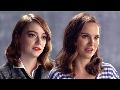 Who Do Emma Stone and Natalie Portman Respect the Most? | Vanity Fair