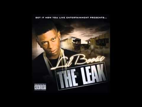Lil Boosie - You Ain't My Friend