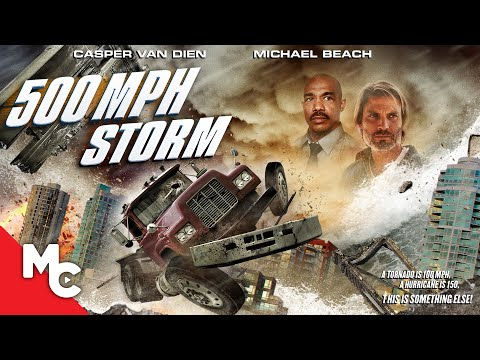 500 MPH Storm | Full Action Disaster Movie