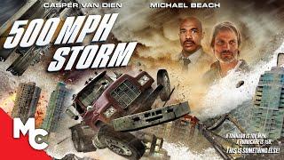 500 MPH Fırtına | Tam Aksiyon Afet Filmi