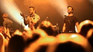 Trumpf - Garish Live 2014