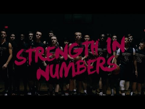 Maple Grove Basketball Intro 2017