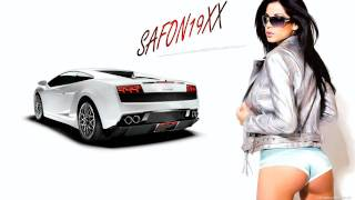 DJ Sandro Escobar & Katrin Queen - Non Stop vs  Reflex ( DJ MELNIKOFF Remix ) [Hq]
