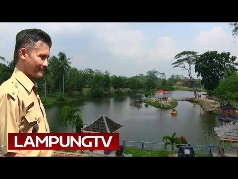 Tanjung Anom, Kampung Idaman Lampung Tengah