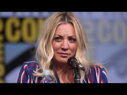 Kaley Cuoco Slams Her Former Husband Ryan Sweeting