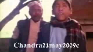 Jodi Dhukur Ekai Thau Na Huda Sad Nepali Movie Song-Gham Chaya..flv