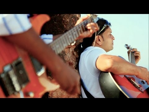 The Goa Song (Amchem Goa) -Varun Carvalho