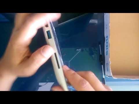 Membongkar Notebook Toshiba L15 Melihat Bagian Dalam SSDHardisk