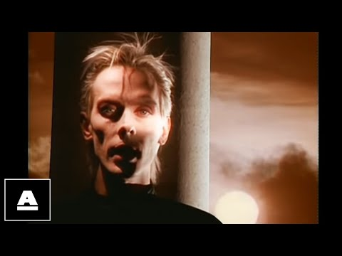 Peter Murphy - Cuts You Up