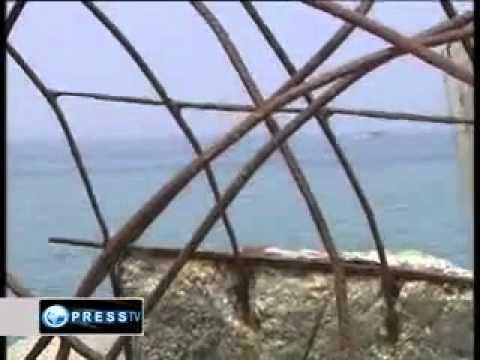 Israel seizes French boat heading for Gaza