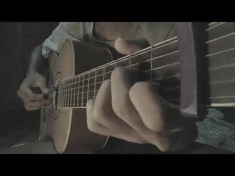 Satu Cinta Selamanya Sambernyawa ! Guitar Classic | Persis Solo
