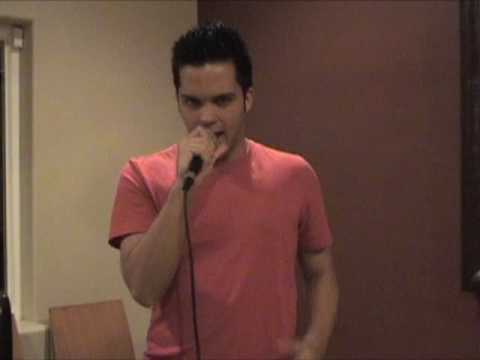 Casey Moore - Glee Audition Song
