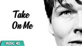 A-Ha - Take On Me (acoustic)