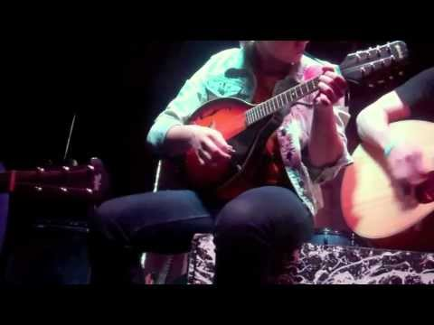 The Star KIllers (Acoustic)- The Abbey: May 30, 2013
