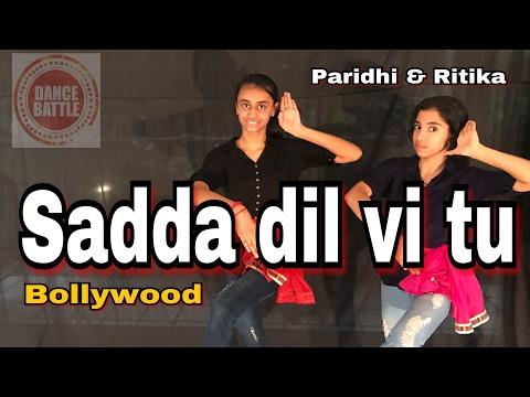 Sadda Dil vi tu, ABCD, amazing Dance by kids