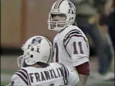 d48bf4046785a8578cb23c28443d8323 Houston Oilers Earl Campbell Runs Over Rams Original