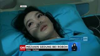 Video Cerita Duka Korban Mezanin Roboh di Gedung BEI download MP3, 3GP, MP4, WEBM, AVI, FLV Januari 2018