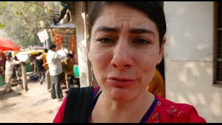STALKING SCARE - TRAVEL VLOG 199 INDIA | ENTERPRISEME TV
