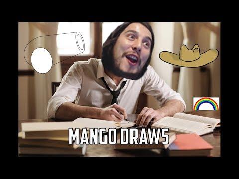 Return Of Mang0 Draws: Mang0 Weekly Highlights 5
