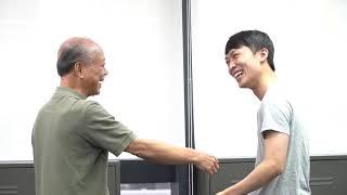 「中國舞蹈與中國武術之交互研究與成果呈現」計劃—白鶴工作坊花絮