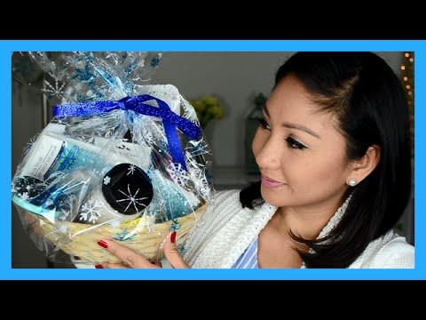 Dollar Tree Haul 1 Gift Ideas Diy Gift Basket Youtube