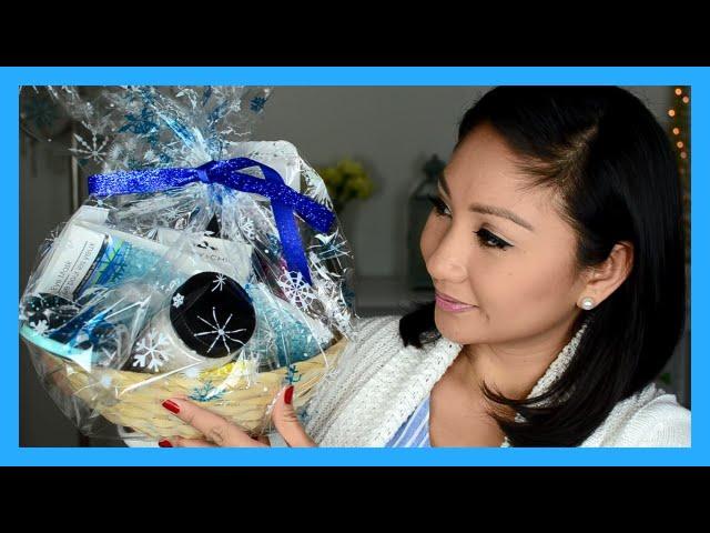 Dollar Tree Haul! $1 Gift Ideas! DIY Gift Basket!