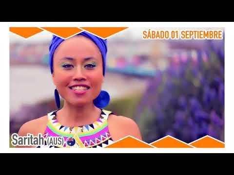MASPALOMAS MUSIC FESTIVAL LINE UP 2018