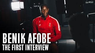 Benik Afobe Signs For Bristol City ✍️ The First Interview