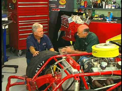 The Hit Show Two Guys Garage Borrows Davisons Modified